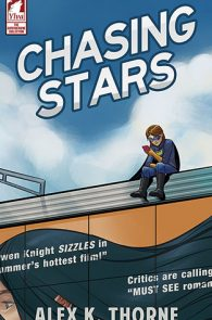 Chasing Stars by Alex K. Thorne