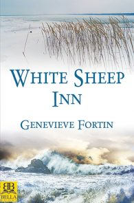 White Sheep Inn by Genevieve Fortin
