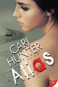 Alias by Cari Hunter