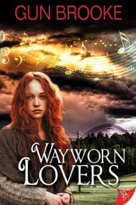 Wayworn Lovers by Gun Brooke