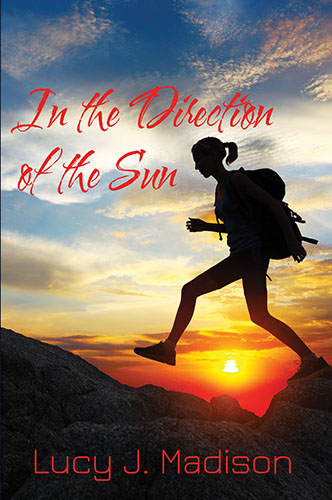 In the Direction of the Sun by Lucy J. Madison