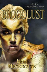 Bloodlust by Fran Heckrotte