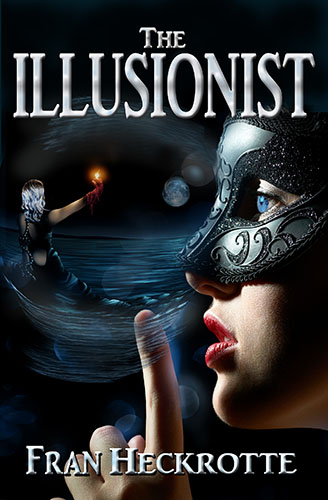 The Illusionist by Fran Heckrotte