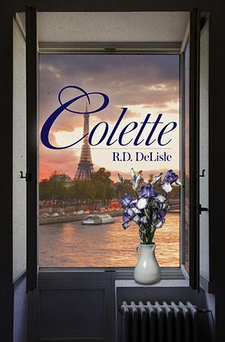 Colette by R.D. LeLisle