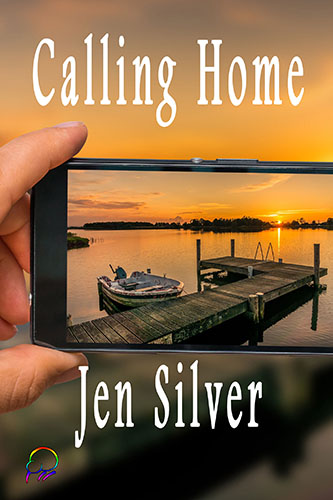 Calling Home by Jen Silver