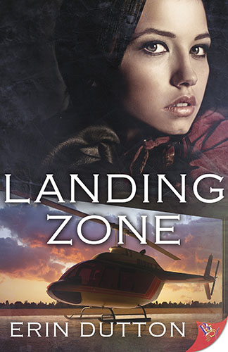 Landing Zone by Erin Dutton