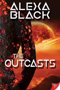 The Outcasts by Alexa Black