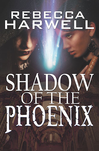 Shadow of the Phoenix by Rebecca Harwell