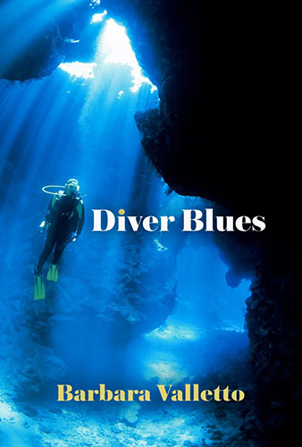 Diver Blues by Barbara Valletto