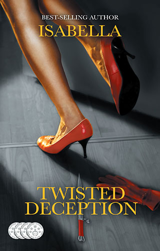 Twisted Deception by Isabella