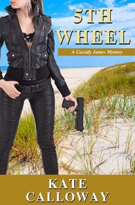 5th Wheel by Kate Calloway