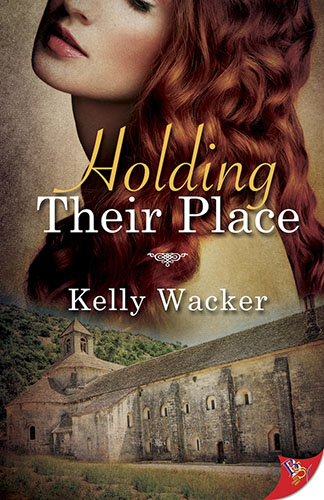 Holding Their Place by Kelly Wacker
