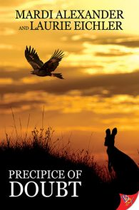 Precipice of Doubt by Mardi Alexander & Laurie Eichler