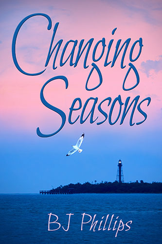 Changing Seasons by BJ Phillips
