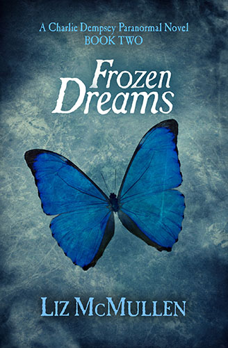 Frozen Dreams by Liz McMullen