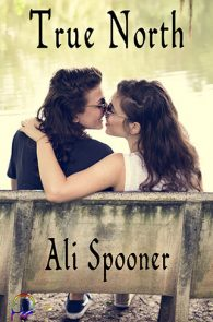 True North by Ali Spooner