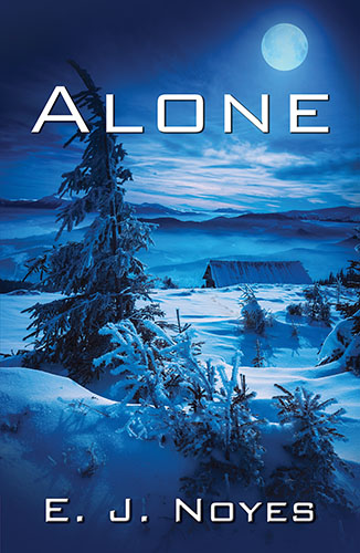 Alone by E. J. Noyes