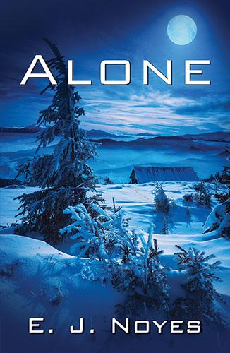 Alone by E. J. Noyes
