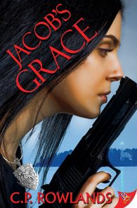 Jacob's Grace by C.P. Rowlands
