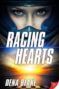 Racing Hearts by Dena Blake
