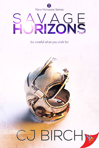Savage Horizons by CJ Birch