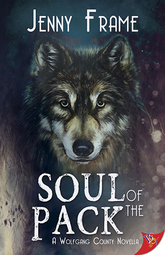 Soul of the Pack by Jenny Frame