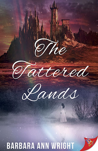 The Tattered Lands by Barbara Ann Wright
