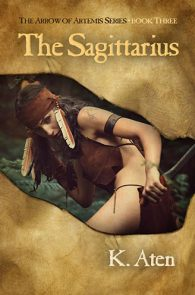 The Sagittarius by K. Aten