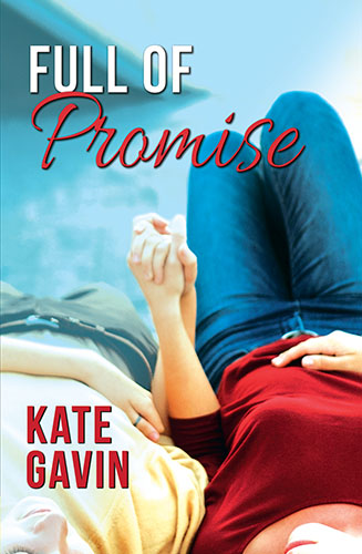 Full of Promise by Kate Gavin