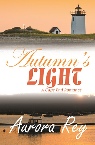 Autumn's Light by Aurora Rey