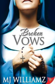 Broken Vows by MJ Williamz