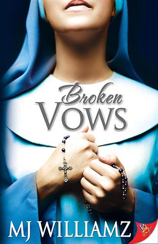 Broken Vows by MJ Williamz