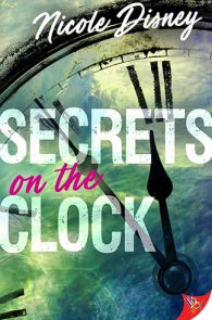 Secrets on the Clock by Nicole Disney