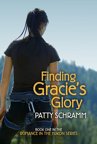 Finding Gracie's Glory by Patty Schramm