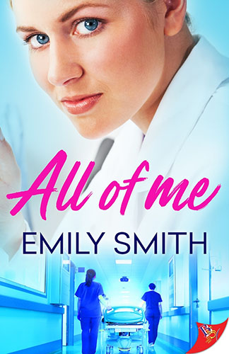 All of Me by Emily Smith