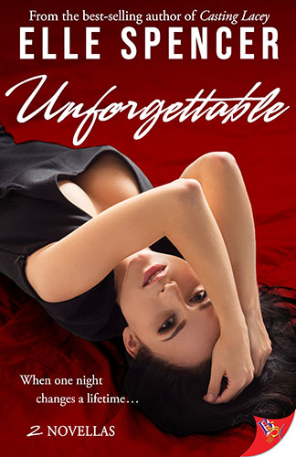 Unforgettable by Elle Spencer