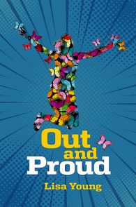 Out and Proud by Lisa Young