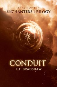 Conduit by K.F. Bradshaw