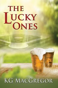 The Lucky Ones by KG MacGregor