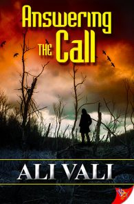 Answering the Call by Ali Vali