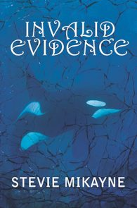 Invalid Evidence by Stevie Mikayne