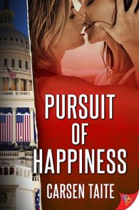 Pursuit of Happiness by Carsen Taite