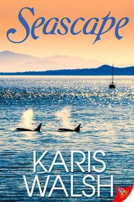 Seascape by Karis Walsh