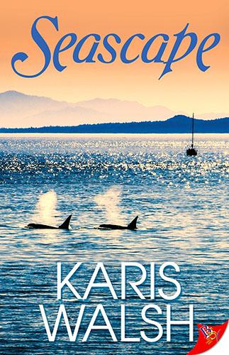 Seascape by Karis Walsh
