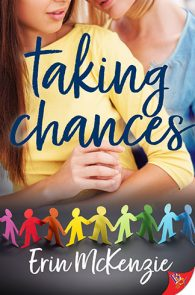 Taking Chances by Erin McKenzie