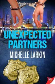 Unexpected Partners by Michelle Larkin