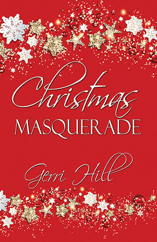 Christmas Masquerade by Gerri Hill