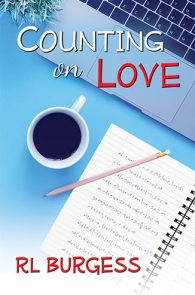 Counting on Love by RL Burgess