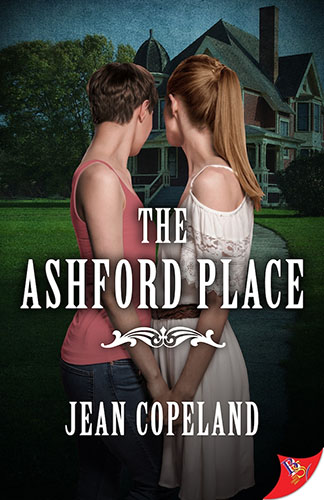 The Ashford Place by Jean Copeland