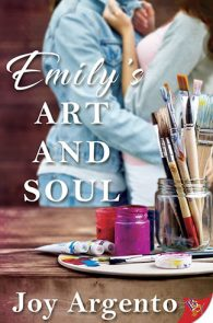 Emily's Art and Soul by Joy Argento